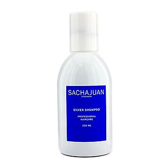 Sachajuan Silver Shampoo - 250ml/8.4 oz