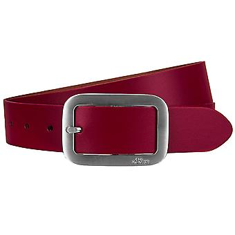 s.Oliver women's leather belts belt women leather belt 39.810.95.3635-3873