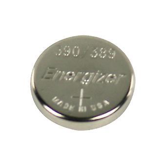 Energizer En390/389p1 390/389 Horlogebatterij 1.55v 90 mah