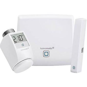Homematic IP Wireless heating control starter kit HmIP-SK1