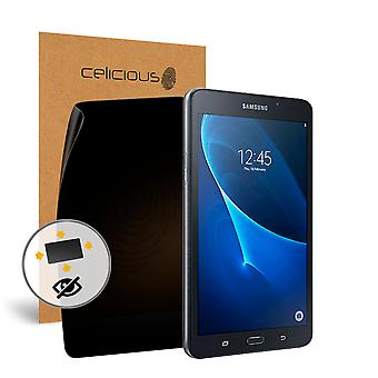 Celicious Privacy Plus 4-Way Anti-Spy Filter Screen Protector Film Compatible with Samsung Galaxy J Max