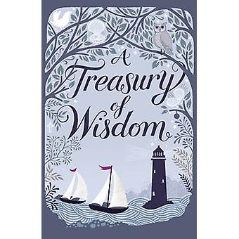 A Treasury of Wisdom by Mary Joslin - Kate Forrester - 9780745965185