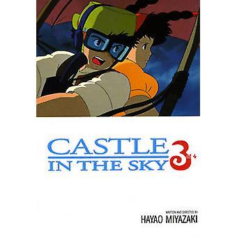 Castle in the Sky von Hayao Miyazaki - Hayao Miyazaki - 9781591161721