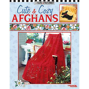 Cute and Cozy Afghans by Mary Engelbreit - 9781609007997 Book