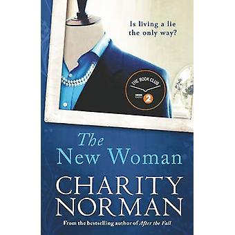 Den nya kvinnan (Main) av välgörenhet Norman - 9781743318751 bok