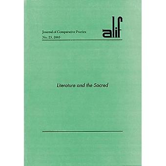 La littérature et le sacré par Shahab Ahmed - livre 9789774248221