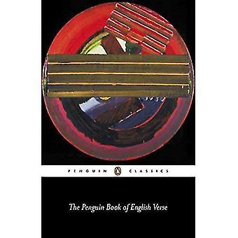 O livro do pinguim do verso inglês (Penguin Classics)