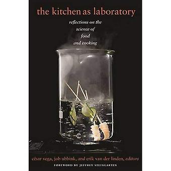 Køkkenet som laboratorium