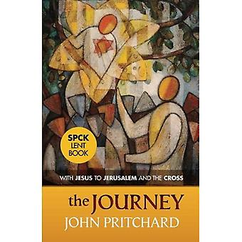 The Journey: Daily Meditations for Lent