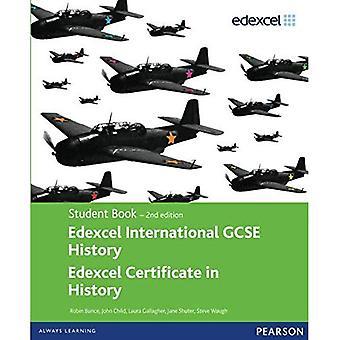 Edexcel International GCSE History Student Book
