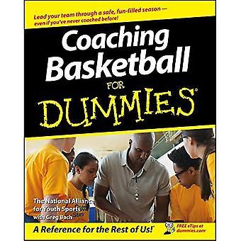 Coaching koszykówki dla opornych (dla opornych)