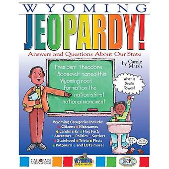 Wyoming Jeopardy! (The Wyoming Experience)