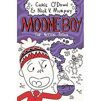 Moone Boy 3: The Notion Potion (Moone Boy)