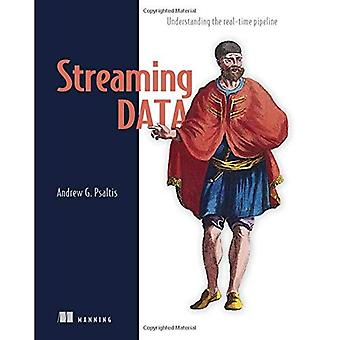Streaming Data: Understanding�the Real-Time Pipeline
