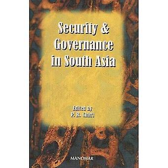 Sécurité et la gouvernance en Asie du Sud