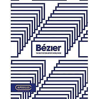 B zier Vol.1: The Best Vector Artists Worldwide