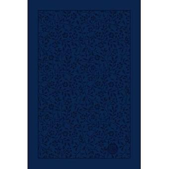 Den Passion översättning nya Testament blå: Psaltaren, Ordspråksboken och visan
