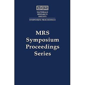 Ferroelectric Thin Films III: Volume 310 (MRS Proceedings)