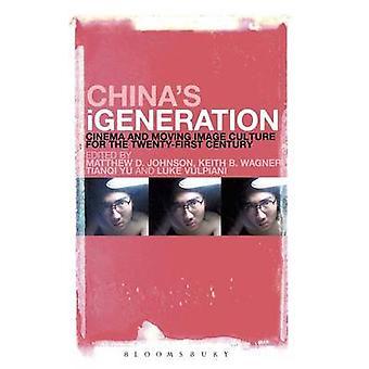 Chinas iGeneration by Johnson & Matthew D.