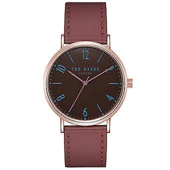 Ted Baker Watch TE50276003 Hank