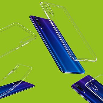Xiaomi MI 9 Silikoncase TPU защиты прозрачный пакет чехол Чехол аксессуары новой для