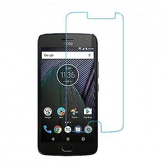 Skärmskydd Av Härdat Glas Motorola Moto G5 Plus (xt1683)