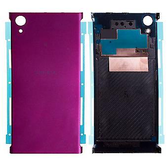 Sony Xperia XA1 Plus 78PB6200030 Akkudeckel Akku Deckel Batterie Cover Pink