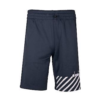 Diadora Diadora Marine Polyester Shorts