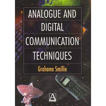 Analogue and Digital Communication Techniques by Smillie