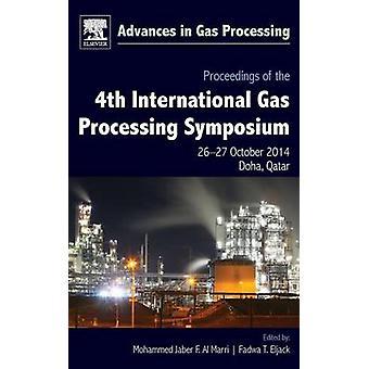 Proceedings of the Symposium di elaborazione internazionale Gas 4 Al Marri & Mohammed Jaber F
