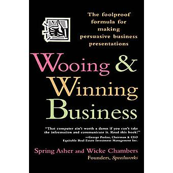 Winning Business C by Asher