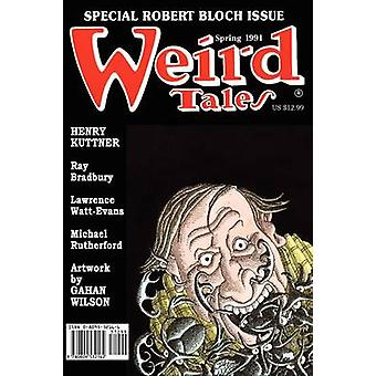 Weird Tales 300 Spring 1991 by Schweitzer & Darrell