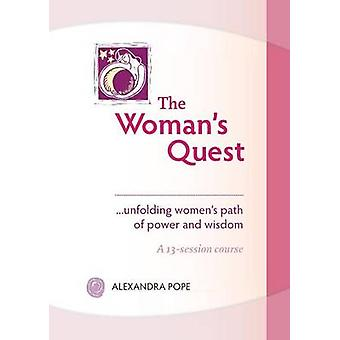 The Womans Quest by Pope & Alexandra