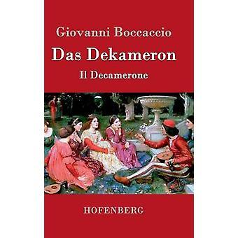 Das Dekameron von Giovanni Boccaccio