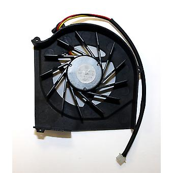 Sony Vaio VGN-CR520E/J compatibele Laptop ventilator