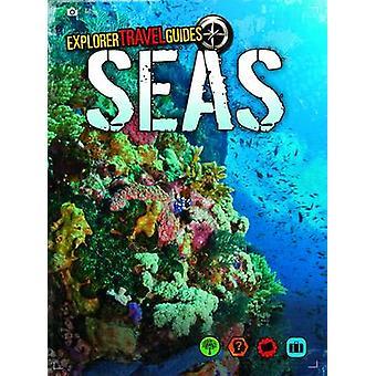 Seas by Nick Hunter - HL Studios - 9781406260151 Book