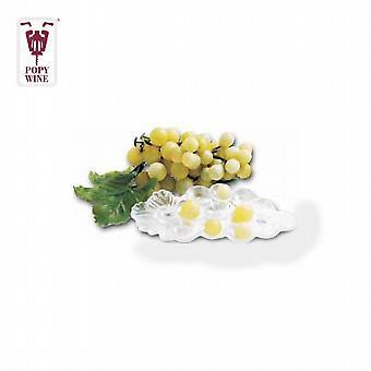 Bandeja porta uvas