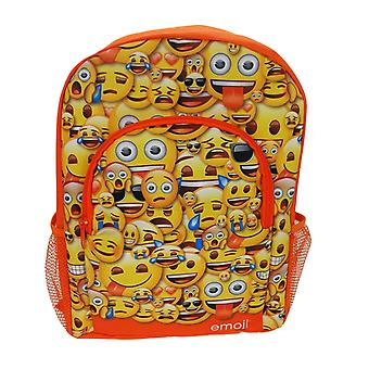 Children's Emoji All Over Print Backpack