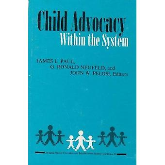 Child Advocacy within the System by Syracuse - 9780815601333 Book