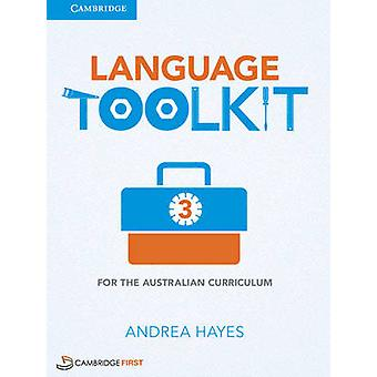 Language Toolkit 3 for the Australian Curriculum by Andrea Hayes - 97