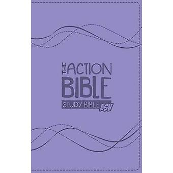 Action Bible Study Bible-ESV by David Cook Publishers - 9781434709080