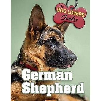 German Shepherd - 9781422238561 Book