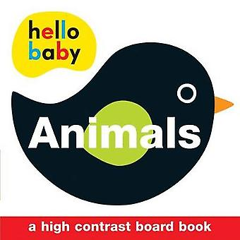 Animals by Roger Priddy - 9781849158305 Book