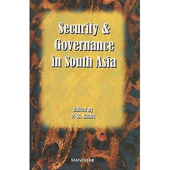 Security and Governance in South-Asia by P. R. Chari - 9788173044380