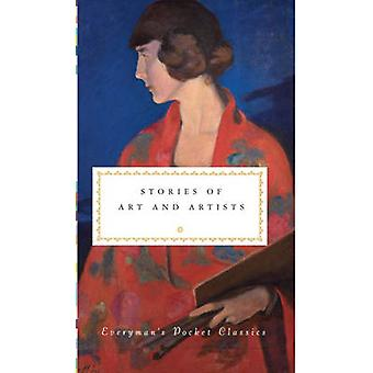 Stories of Art & Artists by Diana Secker Tesdell - 9781841596174 Book