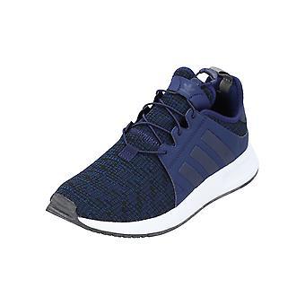 adidas Originals X_PLR Women's Men's Turn Shoes Sneaker Dark Blue NEW OVP