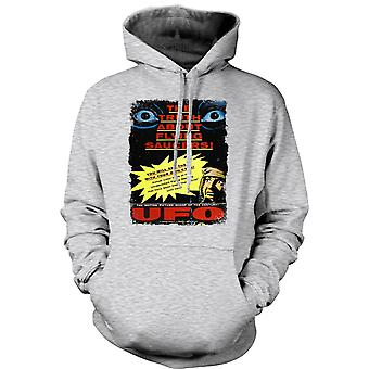 Kids Hoodie - Truth About Flying Saucers Kids