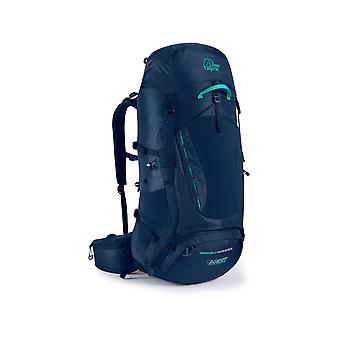 Lowe Alpine Manaslu ND55:65 Backpack (Blue Print)