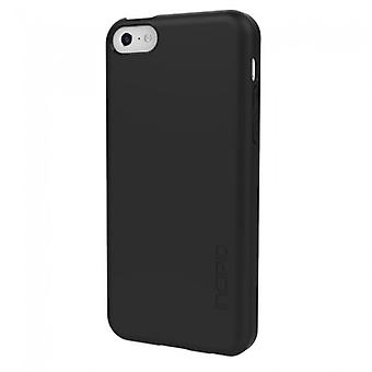 Incipio iPhone 5C Feather Ultra Thin Snap On Case Case Black