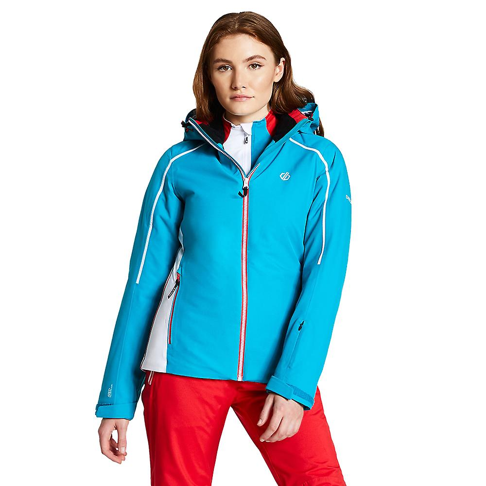 Dare 2b femmes Comity Waterproof Breathable Ski Coat Jacket